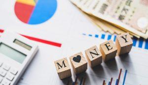 お金のマインドブロック